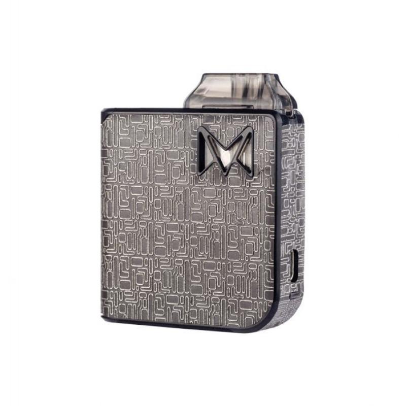 Smoking Vapor Mi-Pod Digital Grey