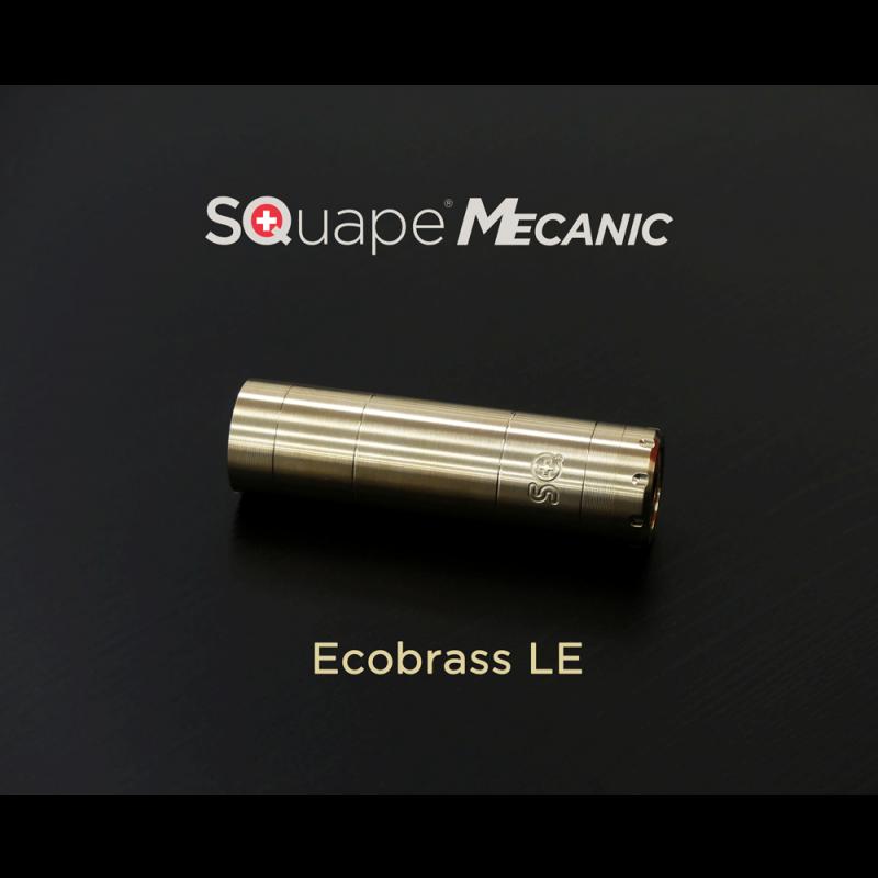 Stattqualm Squape Mecanic Ecobras LE Ansicht