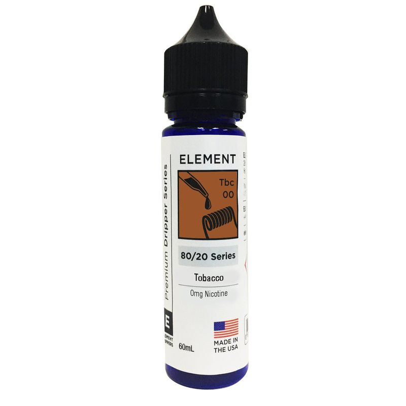 Element TBC Tobacco