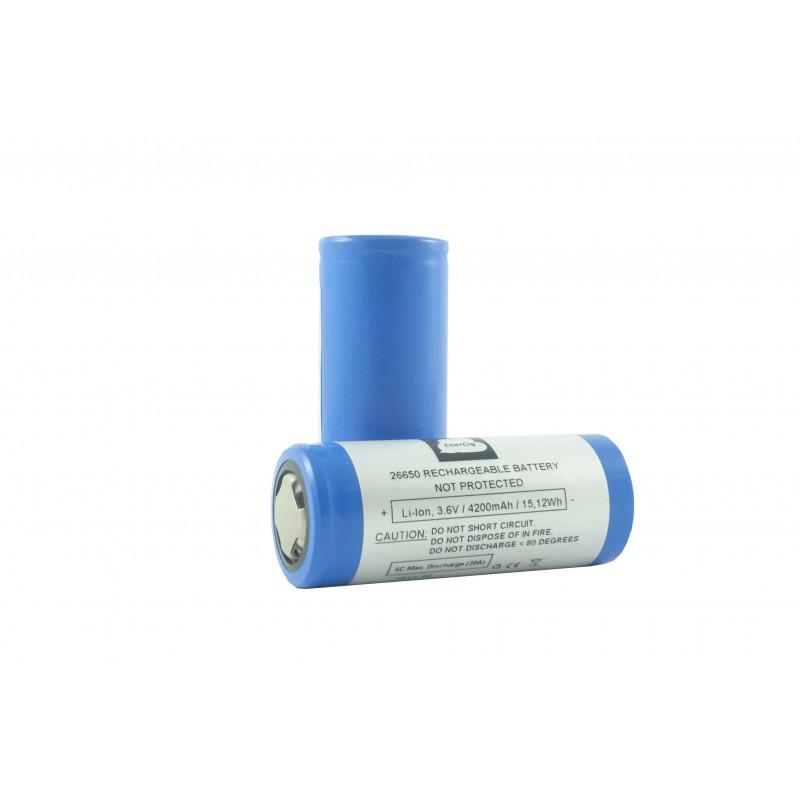 EnerCig 26650 EC-26650HP 4200 mAh (20A)