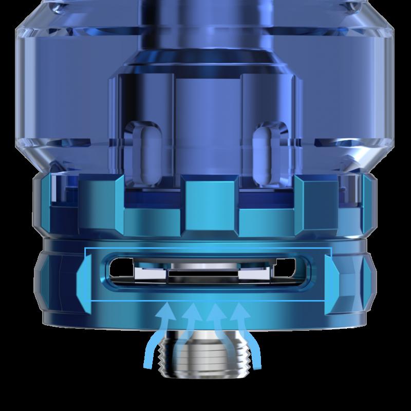 Joyeech Espion Infinite mit ProCore Conquer Airflow