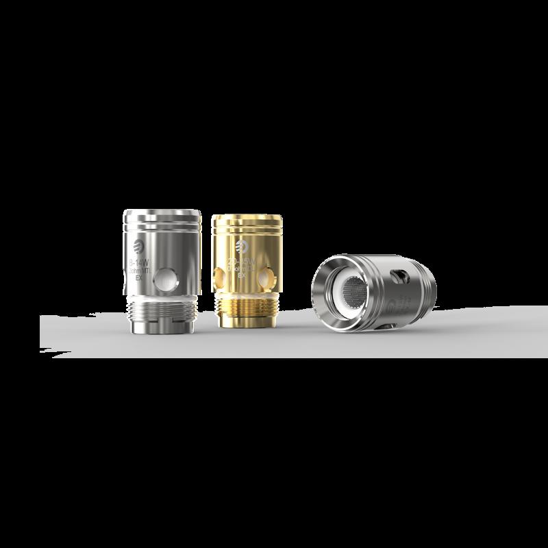 Joyetech Exceed X Kit coils