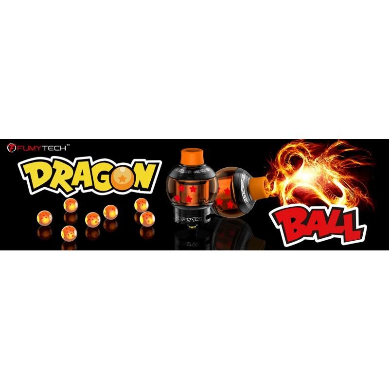 Fumytech Dragon Ball RDTA logo