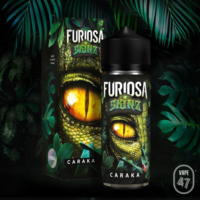 Furiosa Skinz - Caraka