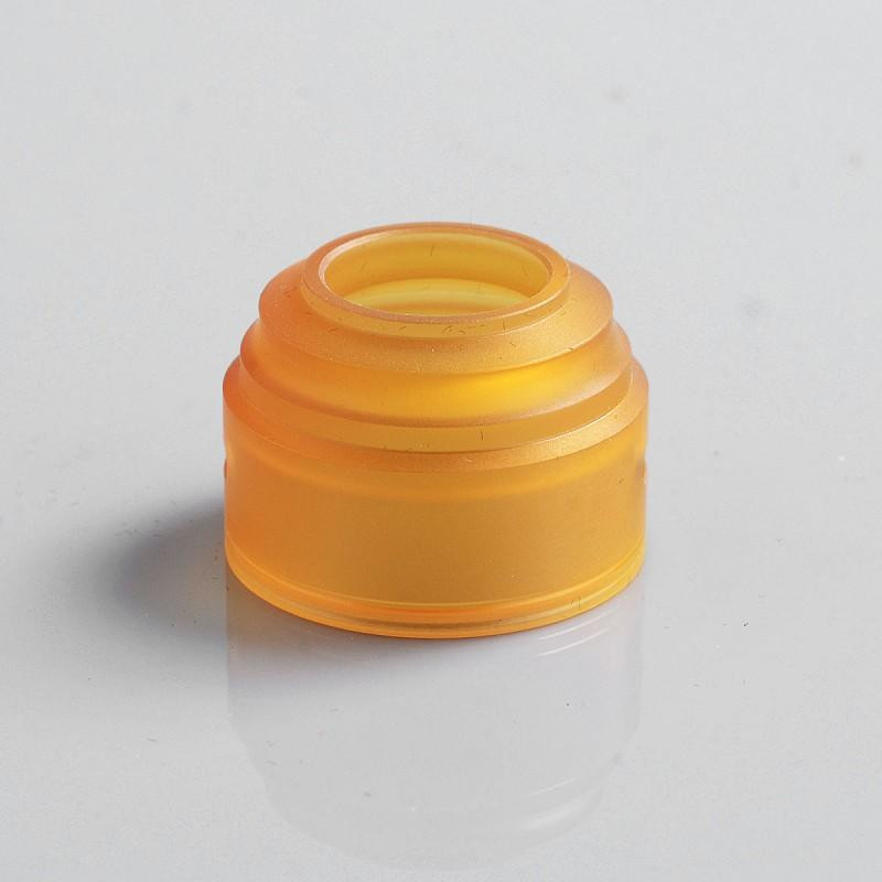 Gas Mods G.R.1 RDA Top Caps 24mm ultem