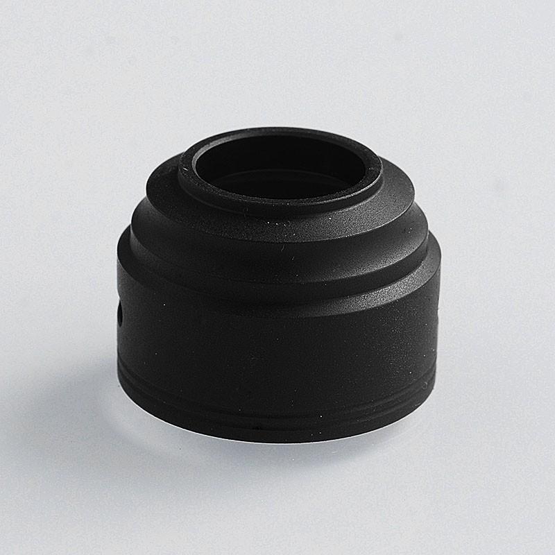 Gas Mods G.R.1 RDA Top Caps 24mm black