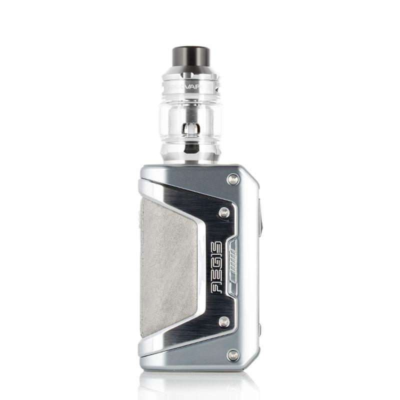 Geekvape Aegis Legend 2 Kit silver 3