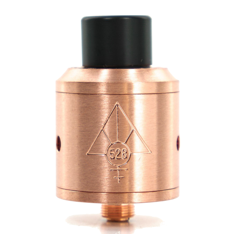 528 Custom Vapes Goon 22mm/24mm kupfer