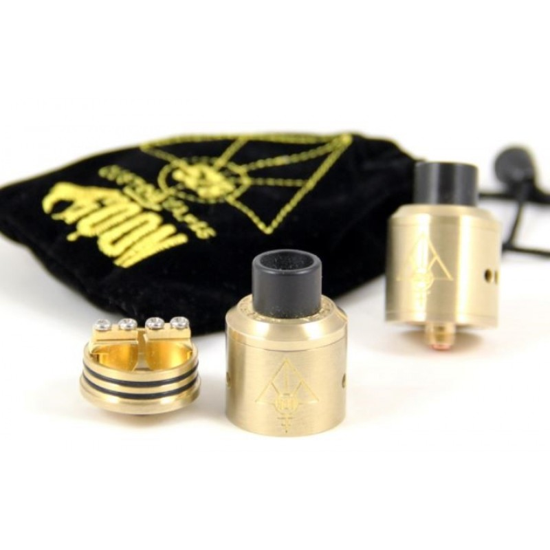 528 Custom Vapes Goon 22mm/24mm set