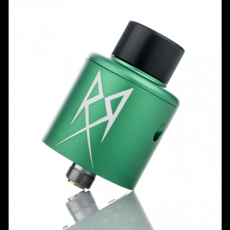 The Recoil RDA green