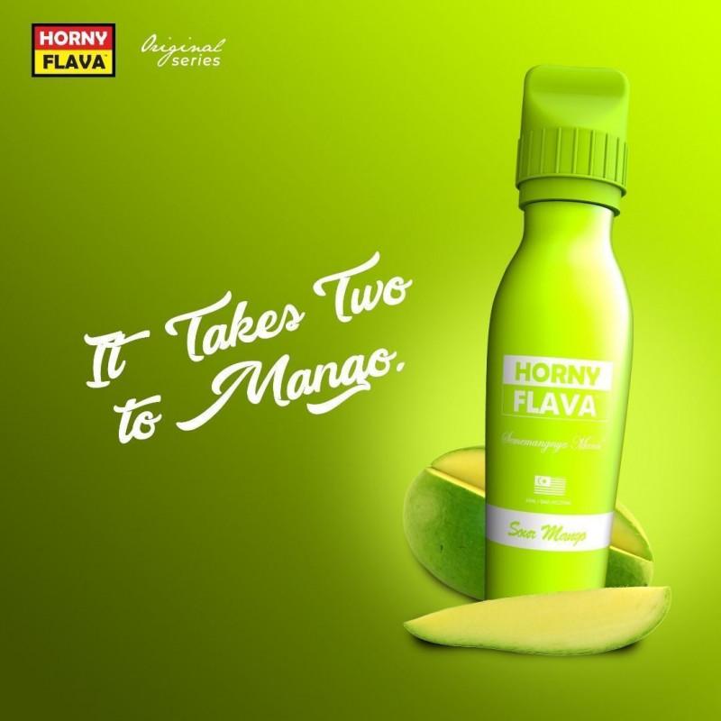 Horny Falva Sour Mango