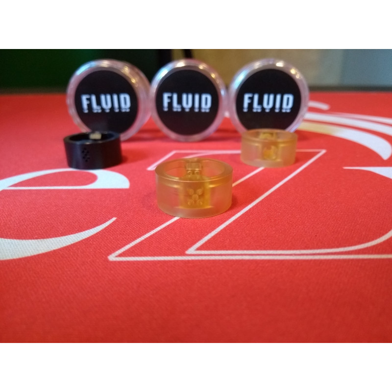 Fluid Mods Convergent RDA Air Guide 10 Holes