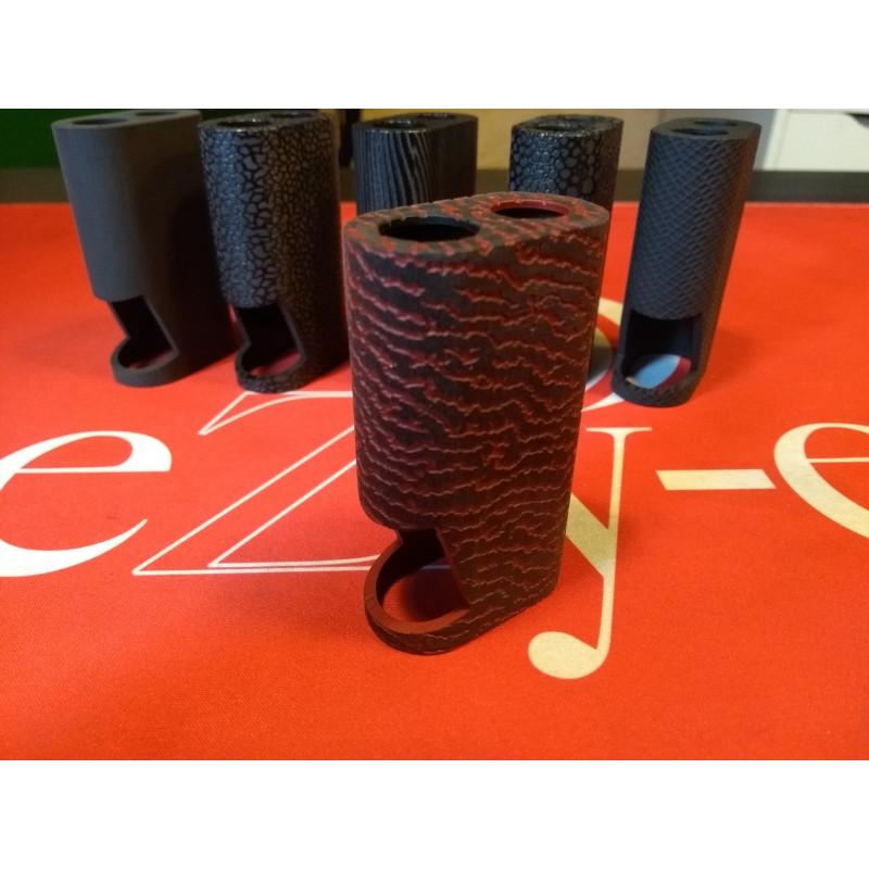 Elcigart Strip Body Engraved Cerakote 1