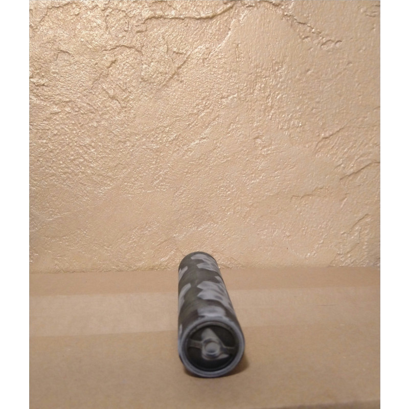 Elcigart Hydra 24mm Limited Edition Unterseite