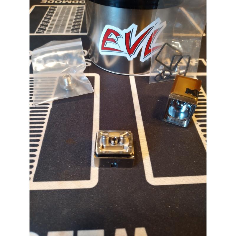 EVL Dot Spot RBA Ansicht Deck