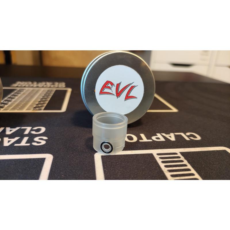 EVL Wraith Spare Tank 2ml Ansicht PC