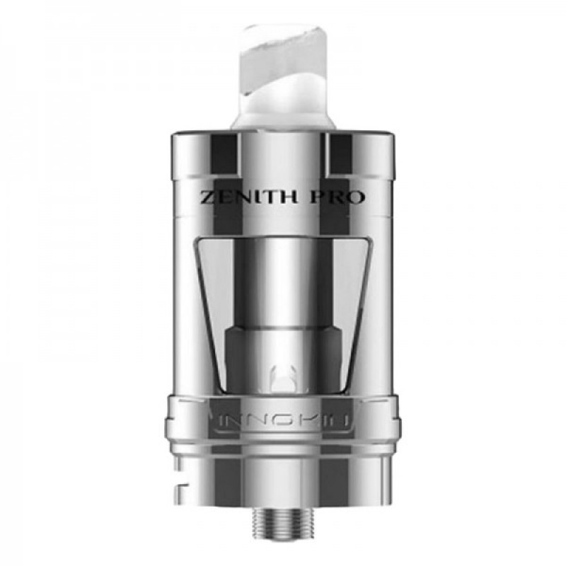 Innokin Zenith Pro silver