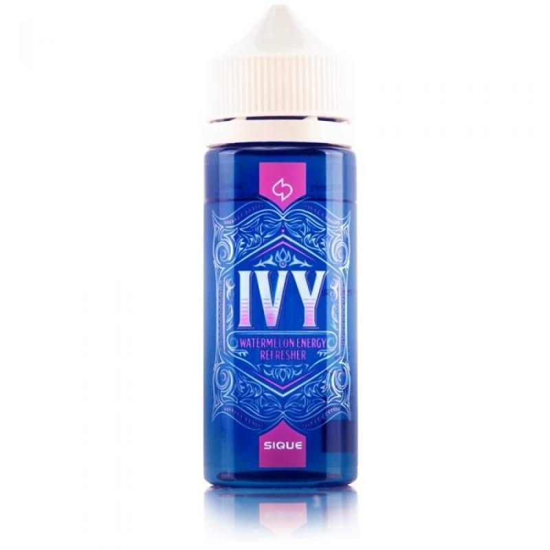 Sique Ivy Flasche Ansicht
