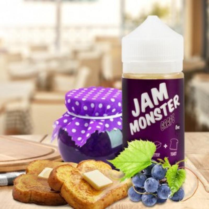 Jam Monster Grape pic
