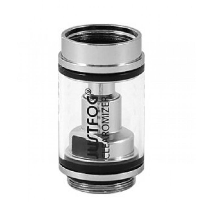 Justfog Q16 Pro Ersatzglas Neue Version