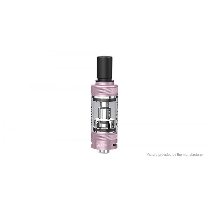 Justfog Q16 Pro Tank pink