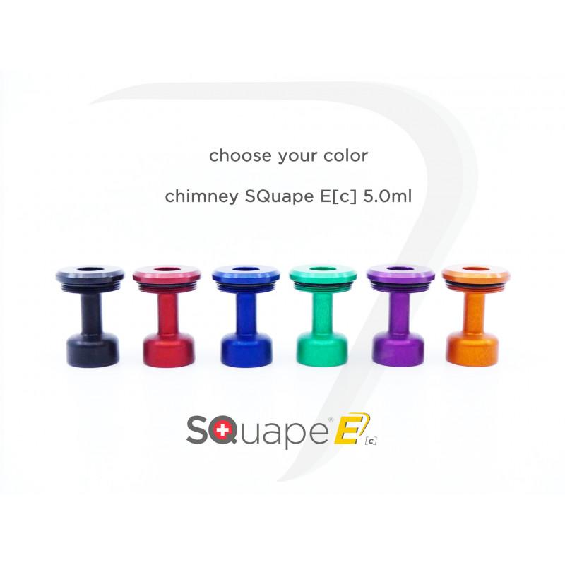 Kamin SQuape E[c]