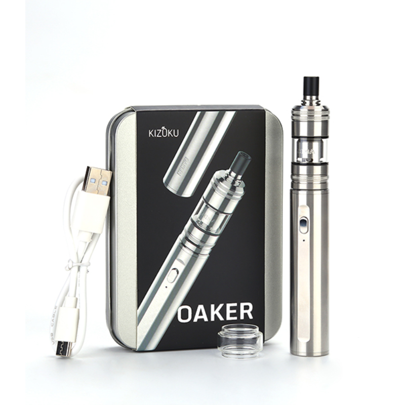 Kizoku Oaker Kit Box2