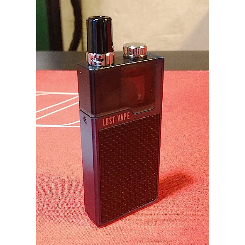 Lost Vape Orion Q 17W AIO Kit