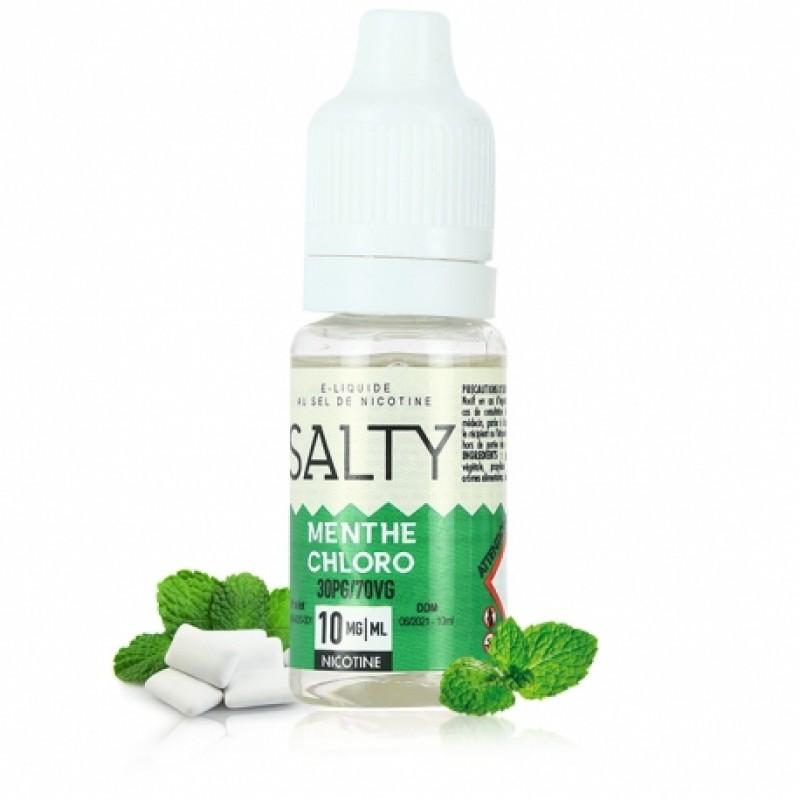 SALTY Menthe Chloro