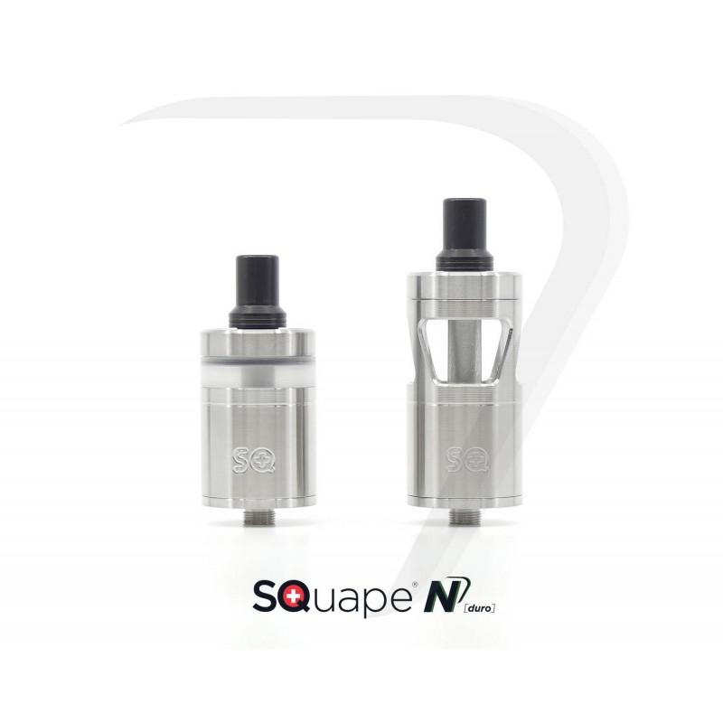 Stattqualm Squape N Nano Kit 2,0ml Grössenvergleiche