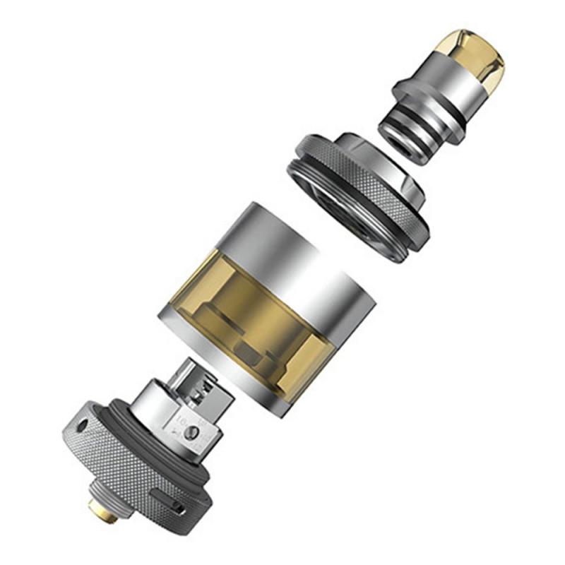 Yachtvape Nivan MTL RTA parts