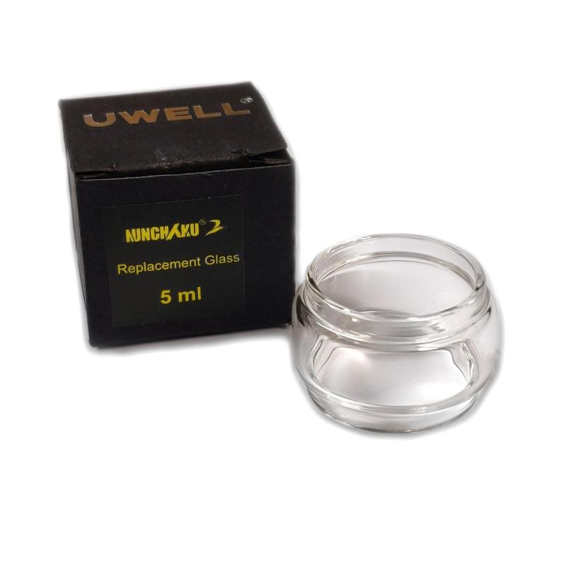 Uwell Nunchaku 2 Ersatzglas