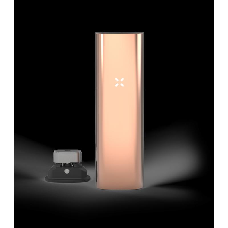 PAX 3 Vaporizer gold