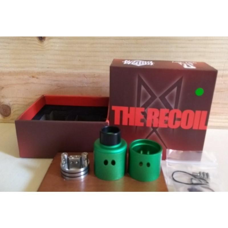 The Recoil RDA