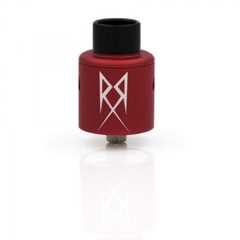 The Recoil RDA red