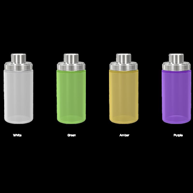 Wismec Luxotic Squonk Bottle Farben
