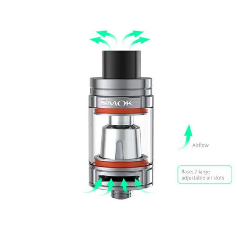 SMOK TFV8 Baby Beast Airflow