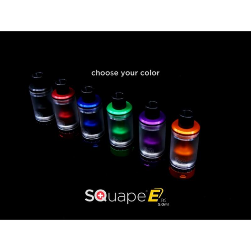 SQuape E[c] farben