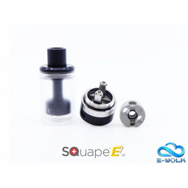 SQuape E[c] deck