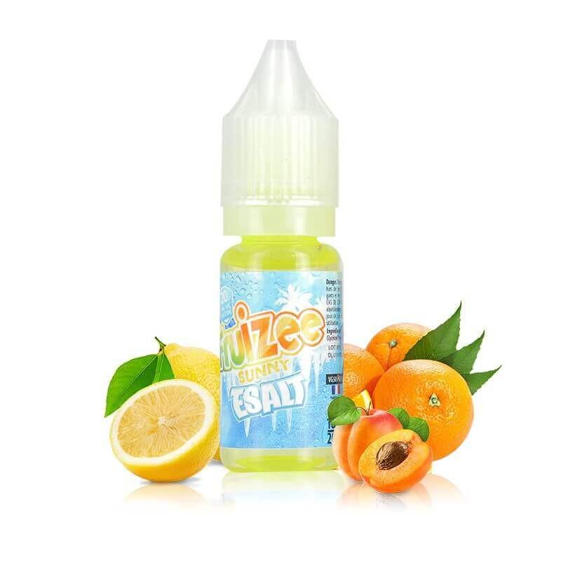 Fruizee Sunny Nic Salt