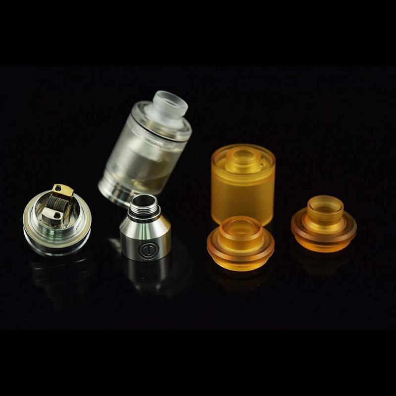 Odis Collection The Tanko RTA kit