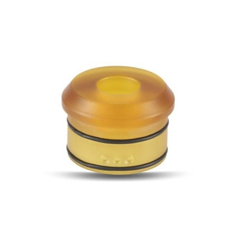 Steampipes Corona V8 MTL Top Cap PEI