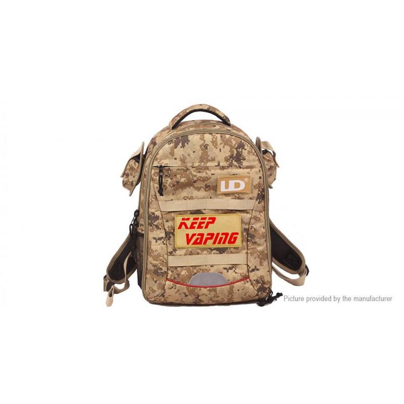 UD Vapor's Pack CAMOUFLAGE