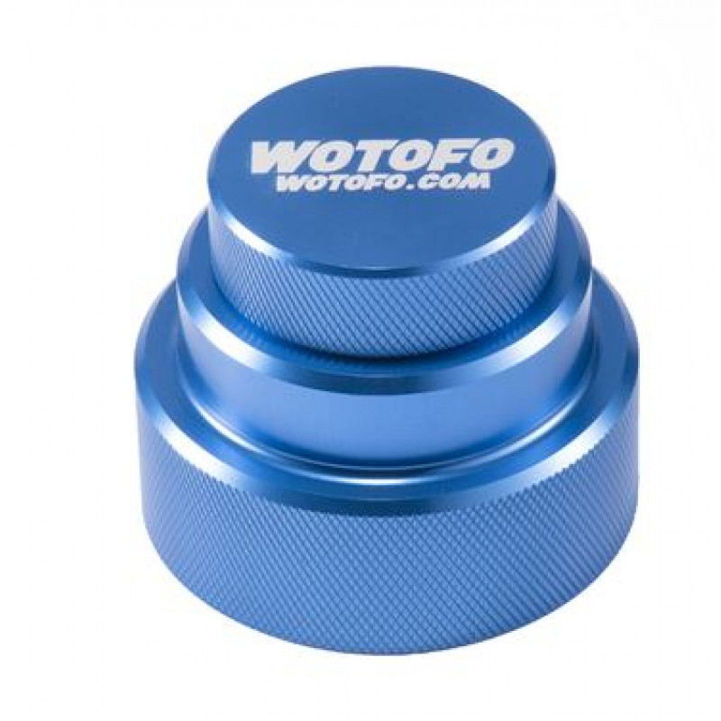 Wotofo Easy Fill Squonk Cap Blue