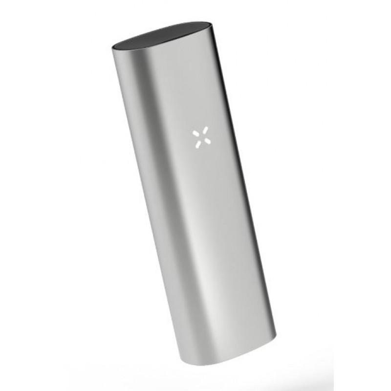 Pax 3 Vaporizer Basic Silber vorne
