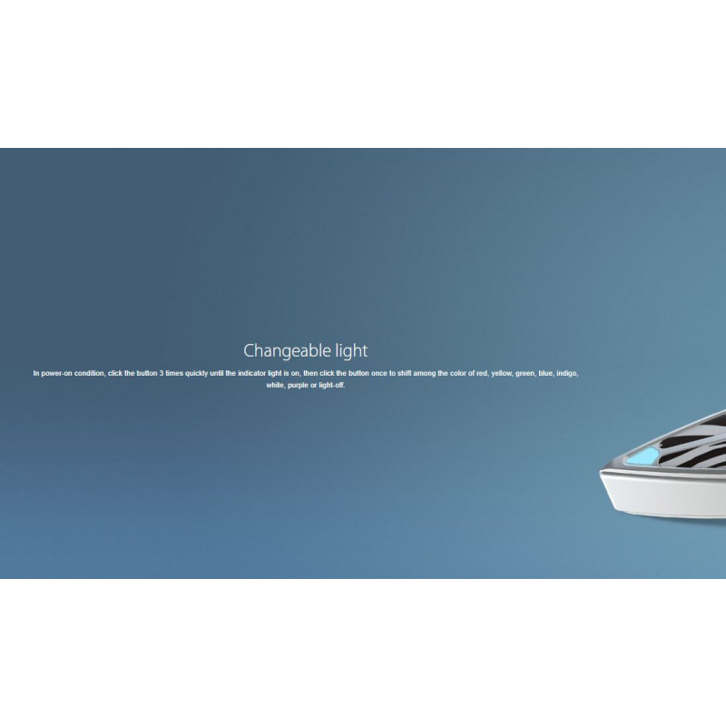 Joyetech Runabout LED Indikator