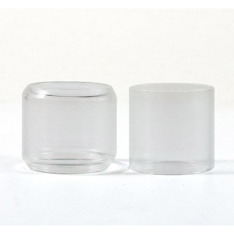 Advken Manta RTA Ersatzglas Frontansicht