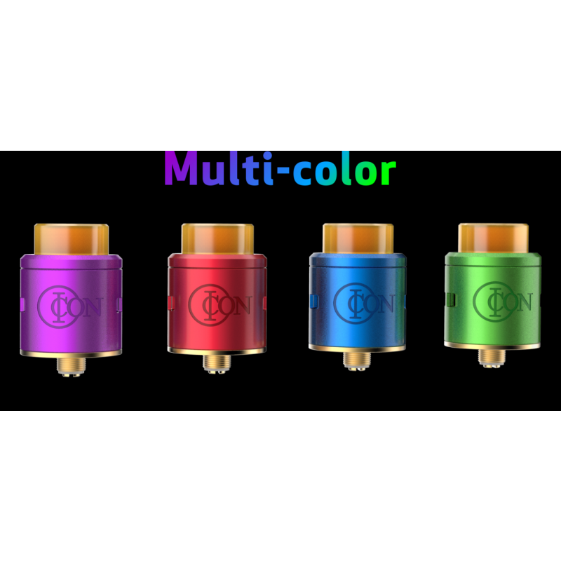 Vandy Vape Icon RDA color