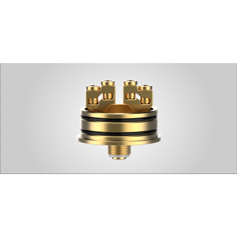 Vandy Vape Icon RDA deck2