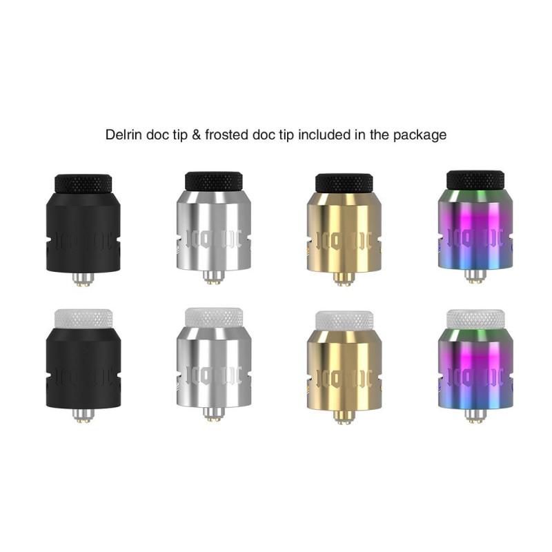 Vandyvape Iconic RDA drip tip